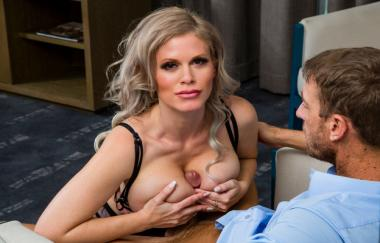 Casca Akashova, Ryan Mclane – Tonights Girlfriend (TonightsGirlfriend)